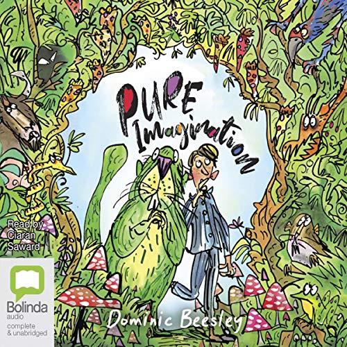 Pure Imagination cover art