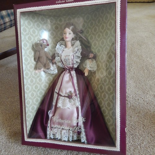Best victorian dolls dresses