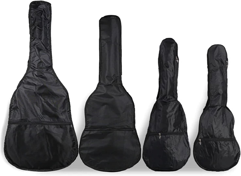 Yi-Achieve 30 34 38 40 Elegant Ranking TOP5 41Inch Soft Electric Travel Guitar Ca Bag