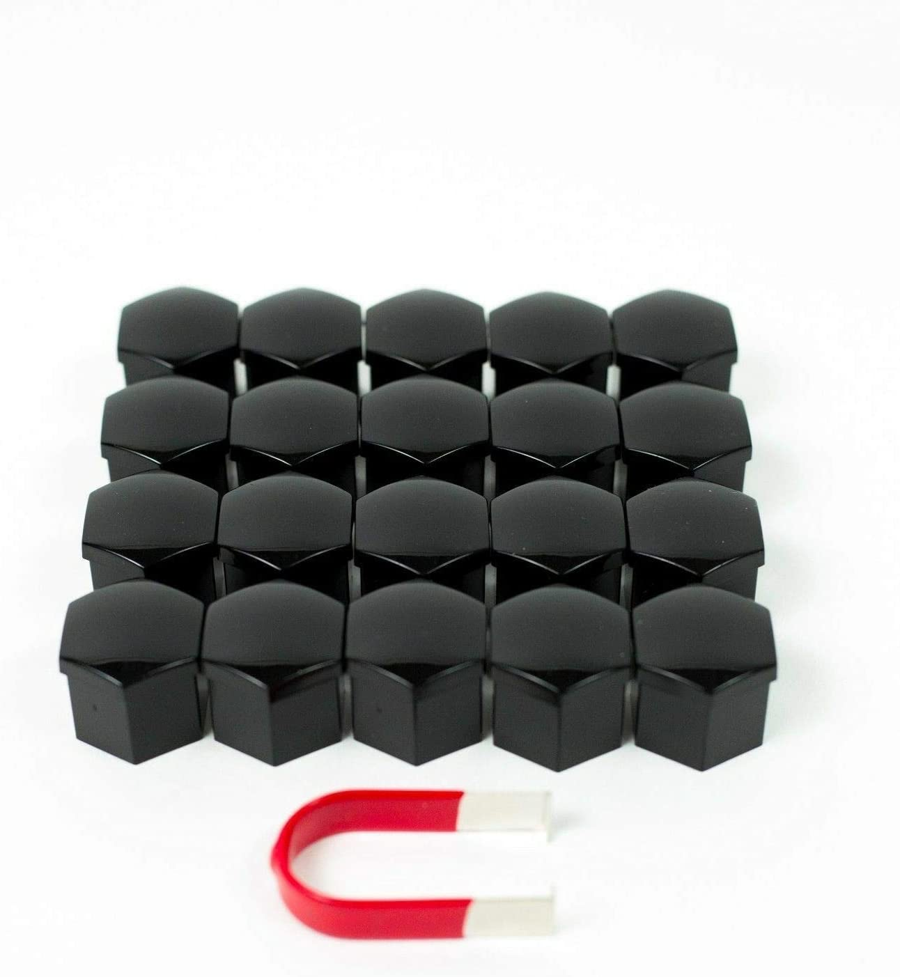 VLUXAUTO - for Cayman and Covers Wheel 911 online Special sale item shopping Nut Lug