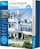 Better Homes and Gardens Home Designer Pro 8.0 (PC) -
