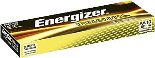 ENERGIZER Batterij Industriële AA/LR6 mignon set van 40 ultra voordelen bundel