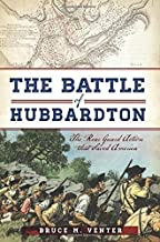 By Bruce M. Venter - Battle of Hubbardton, The: (Military) (2015-04-21) [Paperback]