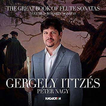 The Great Book of Flute Sonatas, Vol. 2