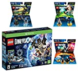 Lego Dimensions Magical Starter Pack + Harry...