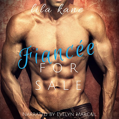 Fiancée for Sale audiobook cover art