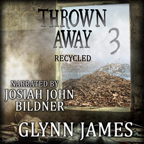 Thrown Away 3: Recycled audiobook cover art