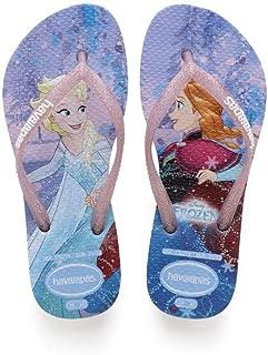 Havaianas Kid's Slim Frozen Sandal