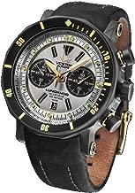 Vostok europe lunokhod 2 6S21-620E277 Mens Quartz Watch