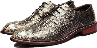 イングランド風 ビジネスシューズ メンズ 小さいサイズ 牛革 レッド ブラック ブロンズ ポインテッドトゥ 紳士靴 革靴 レザー 通勤 オフィス レースアップ 春夏秋