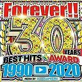30 イヤーズ・ベスト・ヒッツ・アワード・1990-2020