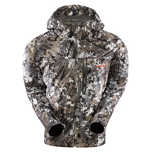 SITKA Gear Downpour Jacket Optifade Elevated II XX Large