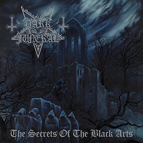 The Secrets of the Black Arts (Re-Issue+Bonus) (Standard 2CD Jewelcase)