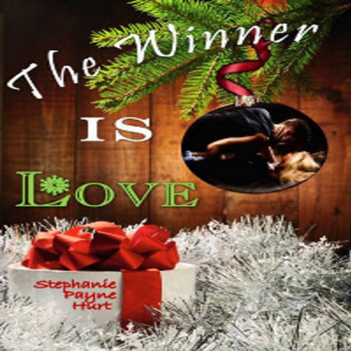 The Winner Is Love audiobook cover art