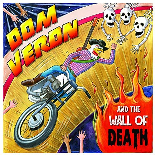 Dom Veron