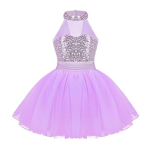 fceaef1fec0b Kids Ballet Dance Costumes  Amazon.com