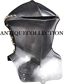 ANTIQUECOLLECTION Medieval Jousting Knight Helmet