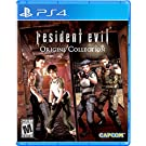 Resident Evil: Origin Collection - PS4