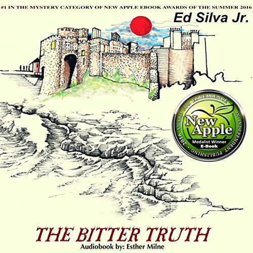 The Bitter Truth audiobook cover art