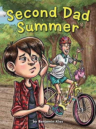 Second Dad Summer by [Benjamin Klas, Fian Arroyo]