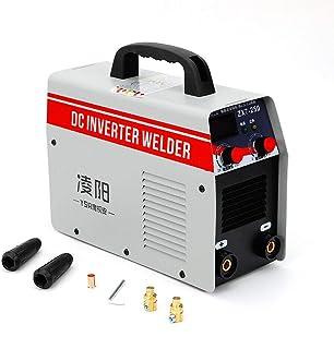 Máquina de soldadura MMA/ARC 220V Máquina eléctrica de soldadura Electrodos Soldadura Inversor / 20A