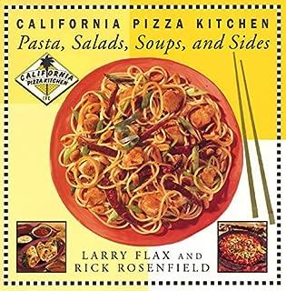 california pizza kitchen pasta menu