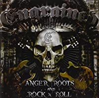 Anger Roots & Rock N Roll