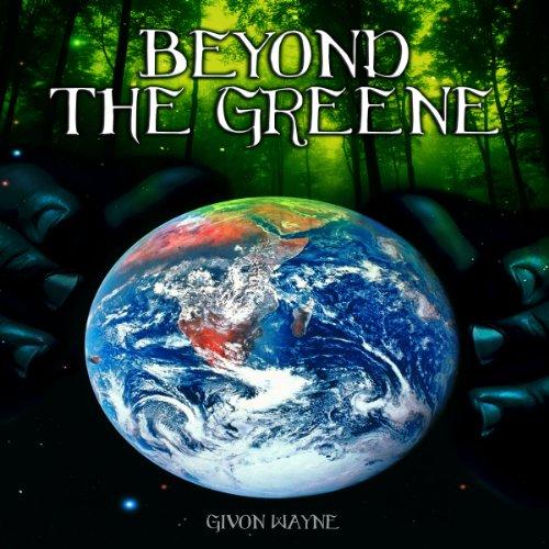 Beyond the Greene audiobook cover art