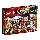 LEGO Ninjago 70591 Kryptarium Prison Breakout Building Kit (207 Piece)