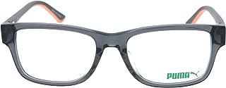 Puma Unisex Square/Rectangle Optical Frames