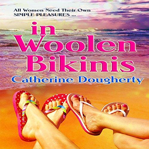 in Woolen Bikinis (Jean and Rosie Series) (Volume 2) cover art