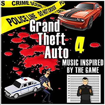 Music Inspired by the Game: Grand Theft Auto 4