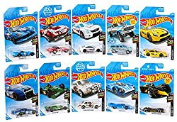 Image of Hot Wheels Mini Collection...: Bestviewsreviews