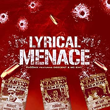 Lyrical Menace