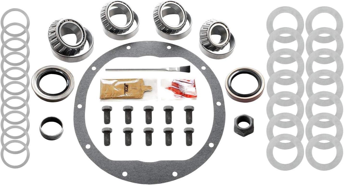 Wholesale Motive Gear R10REMKT Master Bearing Timken with GM Popular product Kit Bearings