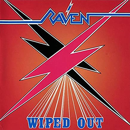 Raven - Wiped Out (2019) LEAK ALBUM