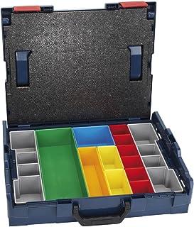 Bosch Professional 1600A001S2 L-Boxx 102 Set - 13-Piece