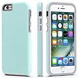 CellEver iPhone 6 / 6s Case, Dual Guard Protective Shock-Absorbing Scratch-Resistant Rugged Drop Protection...