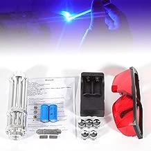 Best 5 watt blue laser pointer Reviews