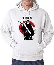 A Katsuki T-Shirt, A Katsuki Kisame Hoshigaki Anime Artwork, for Mens and Womens (Design - 1)