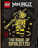 LEGO (R) Ninjago: The Book of Spinjitzu