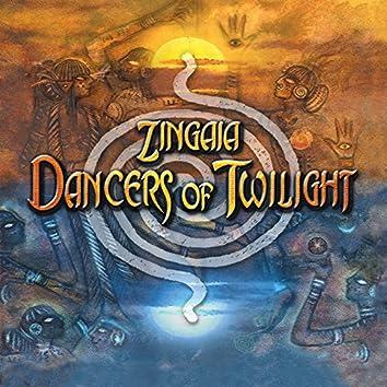 Dancers of Twilight
