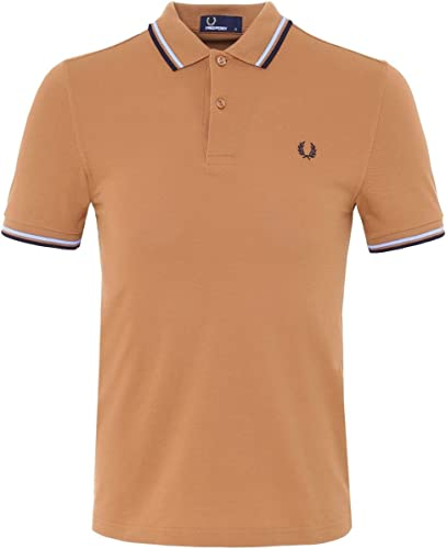 Polo Frouge Perry M3600  450