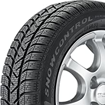 Pirelli W210 SnowControl Series 3 Performance-Winter Radial Tire-195/50R16XL 88H