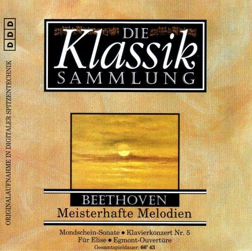 Die Klassik Sammlung 24 - Beethovens Meisterhafte Melodien