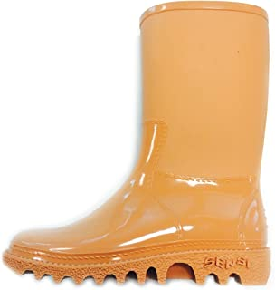 2ef4dec8019 Amazon.com: Orange - Rain Boots / Rain Footwear: Clothing, Shoes ...
