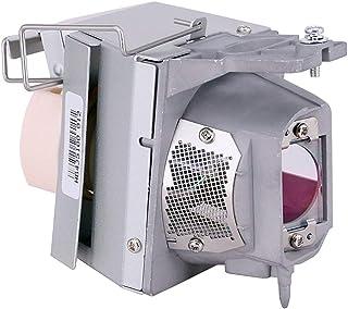 Angrox UHD60 lamp Bulb for Optoma UHD60-UHD50-UHD51A-UHD51-UHD40-UHD65-UHD550X-UHD400X-UHD300X Projector Replacement Lamp ...