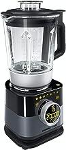 CARRERA Standmixer No 655 | Soup Smoothie Maker | Dampfgarer (BPA frei) | 4 Edelstahl..