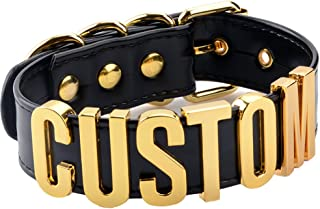 Best name choker gothic Reviews