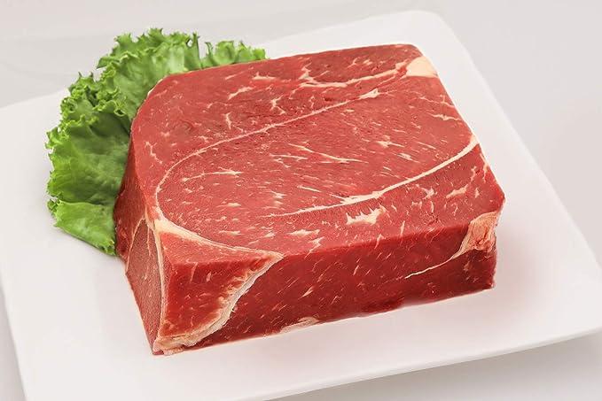 モモ ブロック 牛